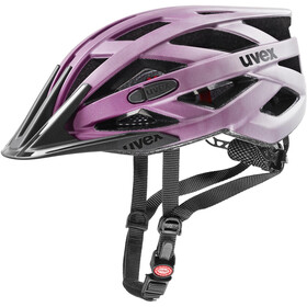 UVEX I-VO CC Casque, berry matt